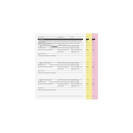 PM Carbonless Paper