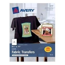 Avery Iron-on Transfer