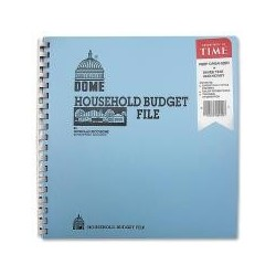 Dome Household Budget File