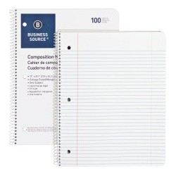 Business Source Notebook