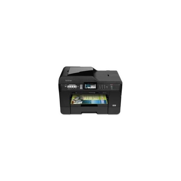 Brother MFC-J6910DW Inkjet Multifunction Printer - Color - Plain Paper  Print - Desktop