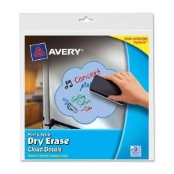 Avery Peel and Stick Dry...