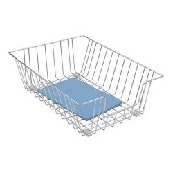 Fellowes Wire 5'' Legal Tray
