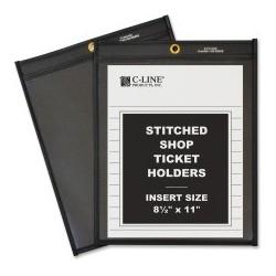 C-line Stitched Shop Ticket...