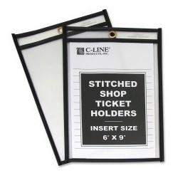 C-line Stitched Plastic...